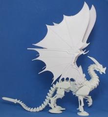 Wyrmgear, Clockwork Dragon 77177