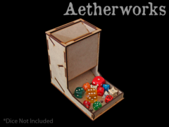 Aetherworks: Dice Tower