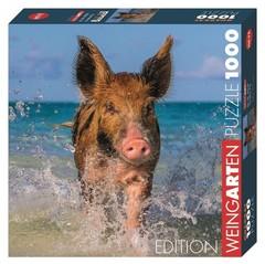 Heye: Paradise Pig