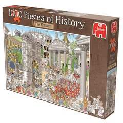 Jumbo: Pieces of History - The Romans