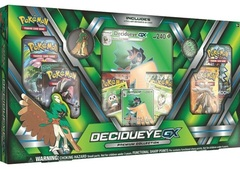 Premium Collection - Decidueye GX
