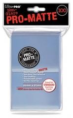 Ultra Pro: Pro Matte Clear