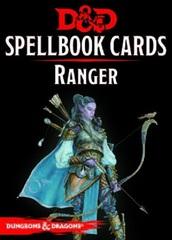 SpellBook Cards: Ranger Deck