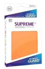 Ultimate Guard: Supreme UX Orange