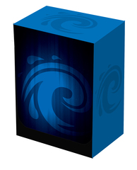Legion: Deck Box Super Iconic Water