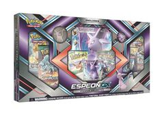 Premium Collection - Espeon GX