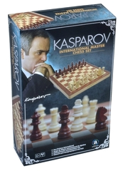 Kasparov International Chess Set