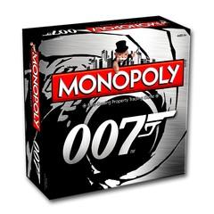Monopoly: 007