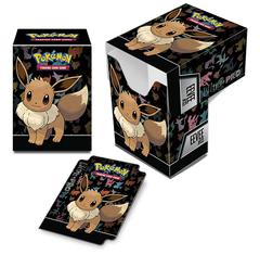Ultra Pro: Pokemon Eevee Deck Case