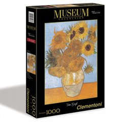 Clementoni: Museum Collection - Van Gogh