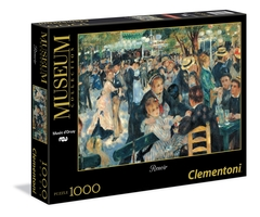 Clementoni: Museum Collection - Renoir