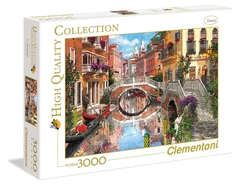 Clementoni: High Quality Collection - Venezia