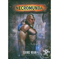 Necromunda: Gang War Volume 1