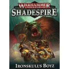 Ironskull's Boyz: Warband