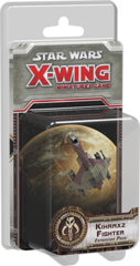 Kihraxz Fighter Expansion Pack