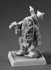 Cheiton, Dwarf Hero 60122