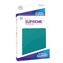 Ultimate Guard: Supreme UX MATTE Petrol