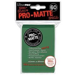 Ultra Pro: Pro Matte Green