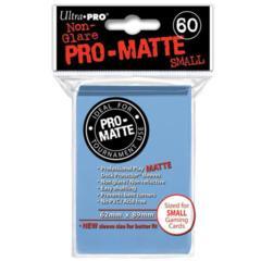 Ultra Pro: Pro Matte Light Blue