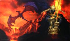 Artists of Magic Series #26 Dark Lord by Matt Stawicki