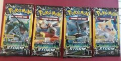 Celestial Storm - 3 Additional Card Booster Pack