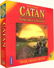 Catan- Portable Edition