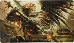 WoW- Battleground Master Mat- Falcon