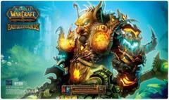 WoW- Battleground Master Mat- Goblin