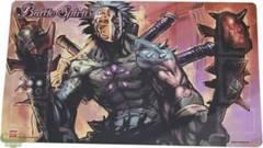 Battle Spirits- Masked Kami Mat