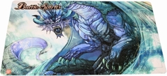 Battle Spirits- Water Dragon Mat
