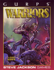 Gurps- Warriors