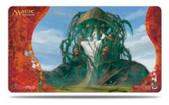 Born of the Gods Playmat- Karametra