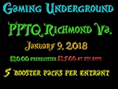PPTQ Richmond Va.