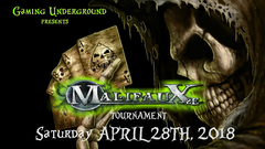 Malifaux - Gaining Underground 3