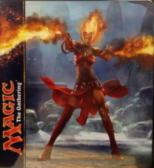 Magic_M14_D Ring Binder