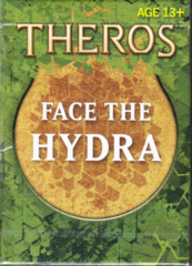 Theros: Face the Hydra Deck