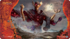 Born of the Gods Playmat- Phenax