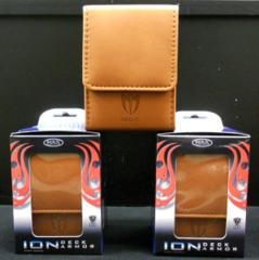 Ion Deck Armor - Italian Leather