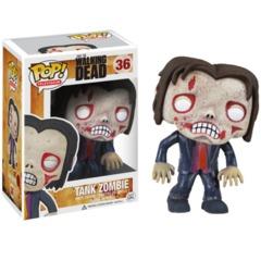POP! TV #36- Tank Zombie