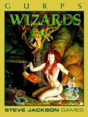 Gurps- Wizards