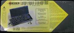 Large Figure Storage Box (80 Figure Capacity)