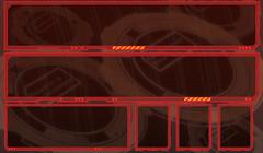 Netrunner Playmat- Alert