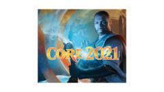 Magic 2021 at HOME Prerelease