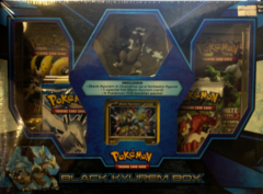 Pokemon Black Kyurem Box