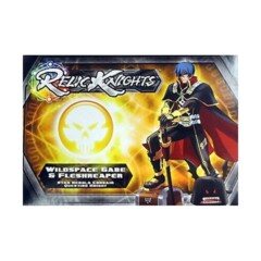 Relic Knights - Wildspace Gabe & Fleshreaper