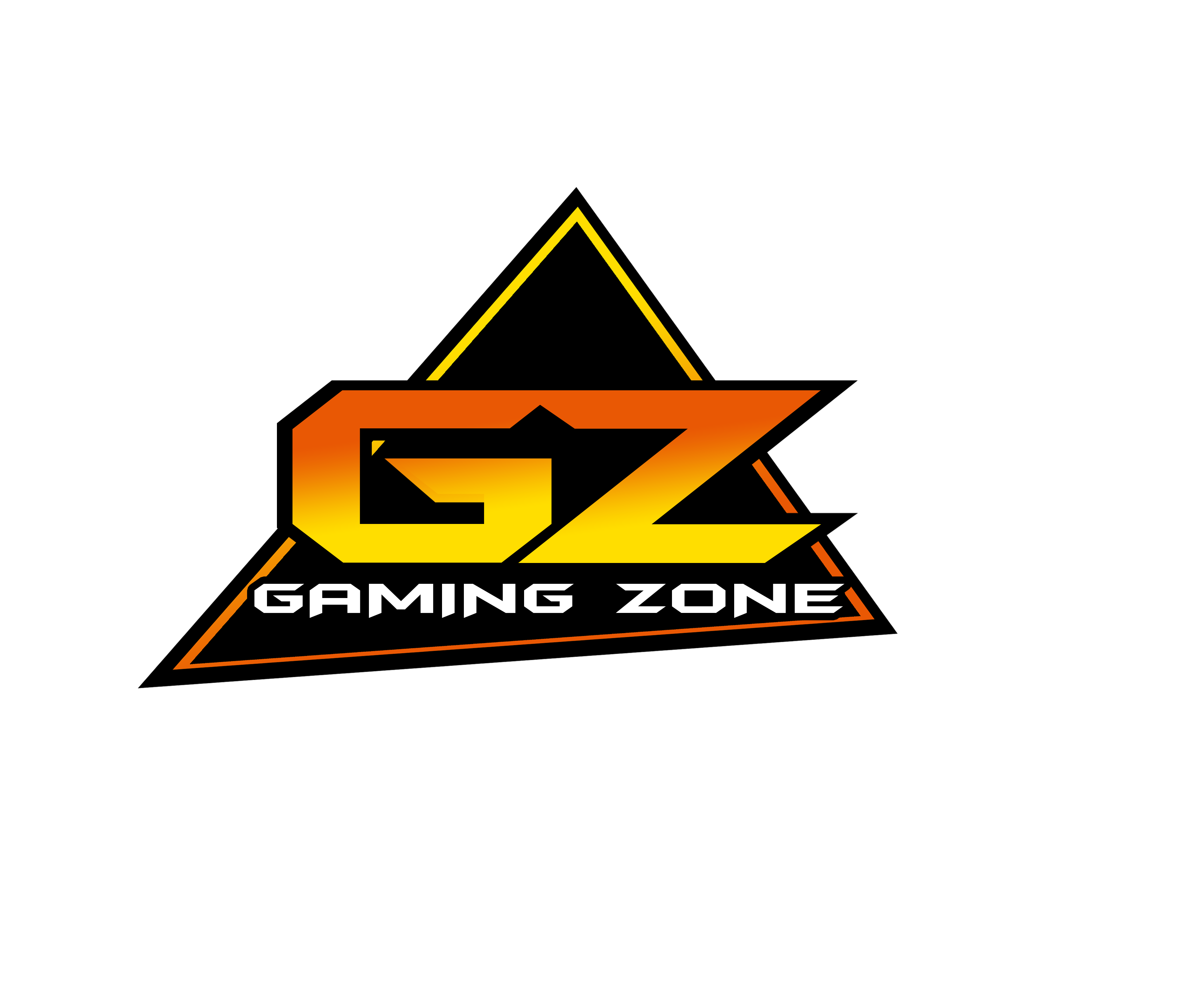 game zone logo png