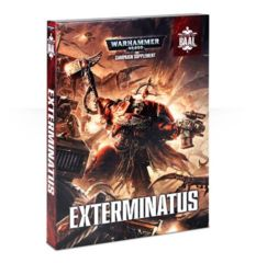 Shield of Baal: Exterminatus (Softback)