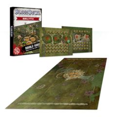 Bb: Nurgle Pitch (Eng)
