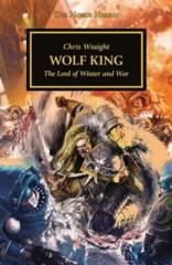 Horus Heresy: Wolf King (HB)