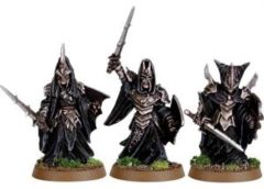 Black Numenorean Warriors